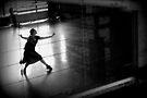 Dancer von Marianna Tankelevich