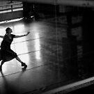 Dancer by Marianna Tankelevich