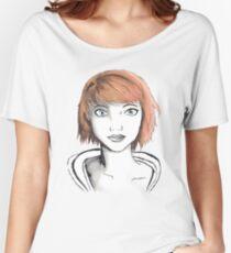 Maxine Caulfield Women's Relaxed Fit T-Shirt