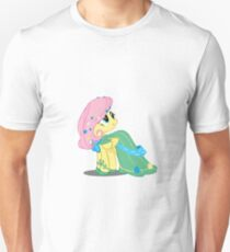 Fluttershy at the Gala T-Shirt