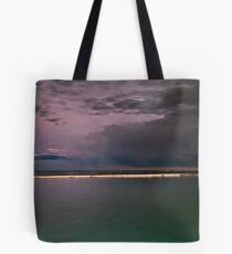 Storm Incoming Tote Bag