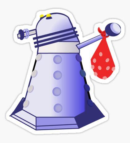 E-vic-ted Sticker