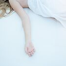 Beautiful young attractive nude caucasian woman by ilolab