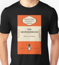 Necronomicon? Unisex T-Shirt