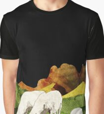 Mountain goats Graphic T-Shirt