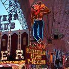 Vegas Vic by MaureenS