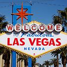 Welcome to Fabulous Las Vegas by MaureenS
