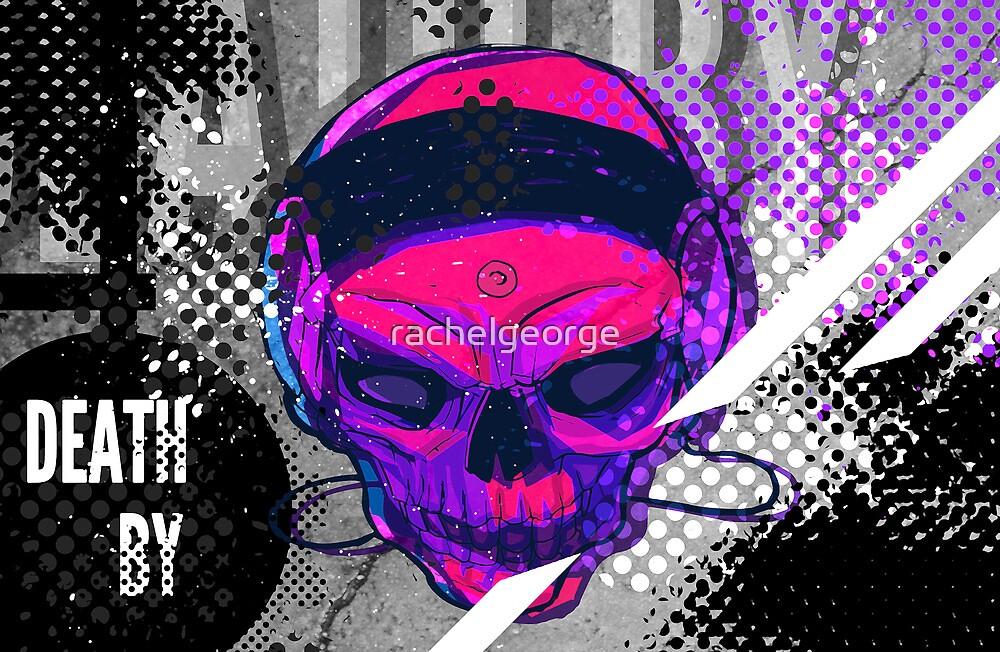 Skulled by rachelgeorge