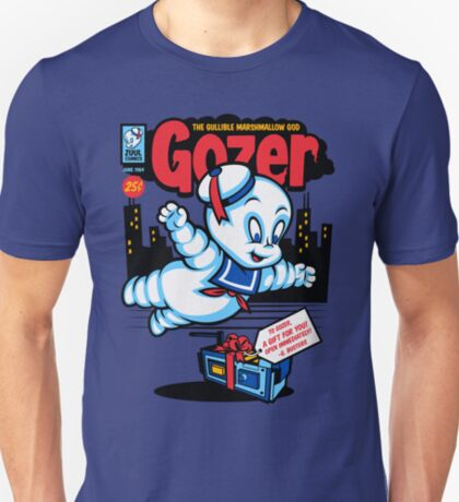 Gozer the Gullible God T-Shirt