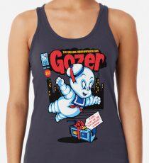 Gozer the Gullible God Women's Tank Top