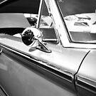 vintage ride by Tamara  Kaylor