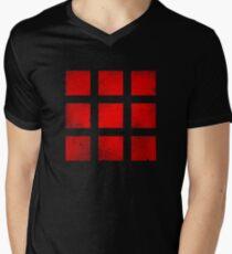 The Final Save (Realistic Version) Men's V-Neck T-Shirt