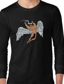 Brock Anthem Long Sleeve T-Shirt