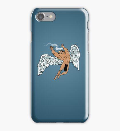 Brock Anthem iPhone Case/Skin