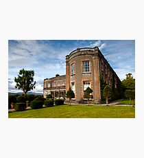 Bantry House Photographic Print