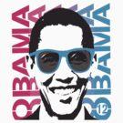 Cool Obama 2012 T Shirt by ObamaShirt