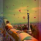 iLOLLIPOP RAIN by KEIT