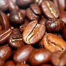 Coffee Beans by iquraishi