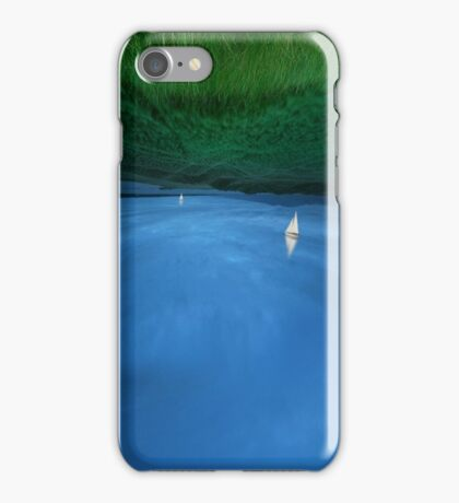 iSAILING iPhone Case/Skin