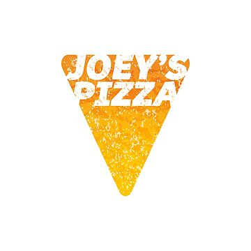 Joey's Pizza by rckmniac