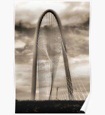 Calatrava Poster