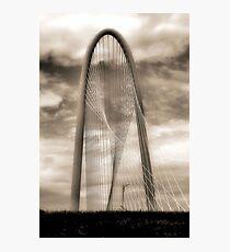 Calatrava Photographic Print