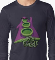 Day of the Tentacle Long Sleeve T-Shirt