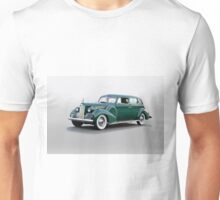1940 Packard Super 8 Sedan Unisex T-Shirt