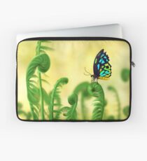 Schmetterling Laptop Sleeve
