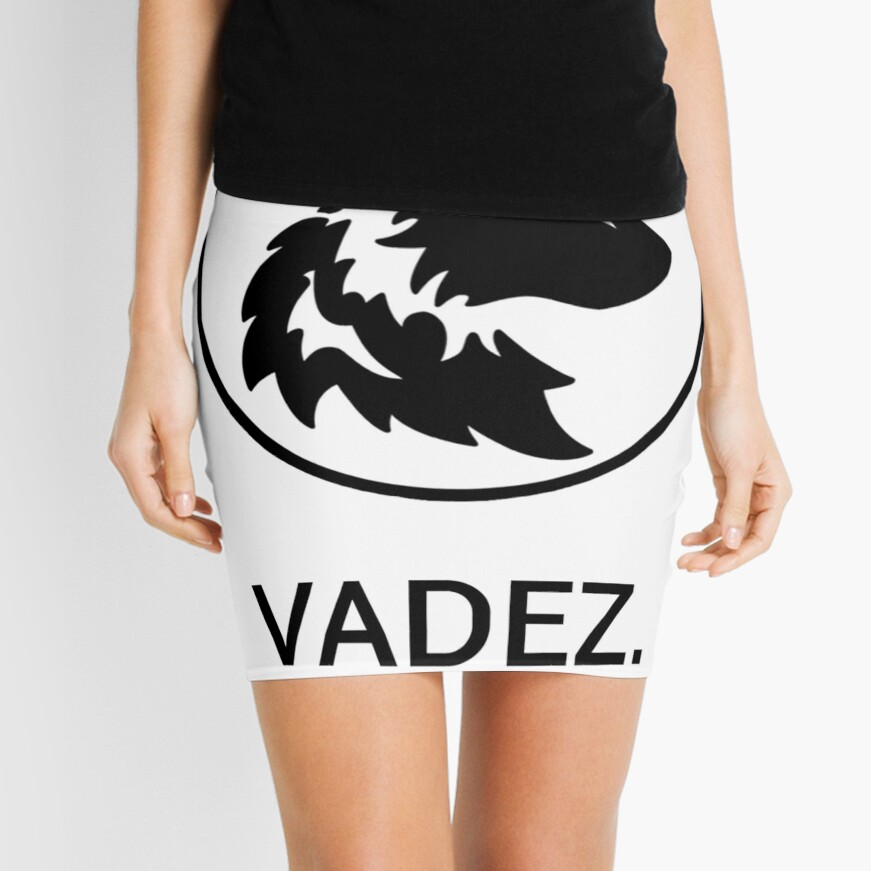 Logotipo simple Minifalda