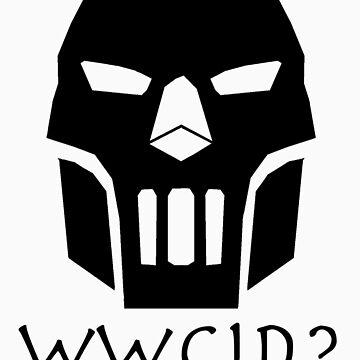 WWCJD? by Lou157