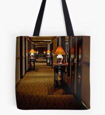 Metropole Hallway Tote Bag