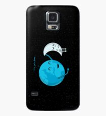 It's just a phase... Case/Skin for Samsung Galaxy