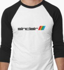Sinclair Men's Baseball ¾ T-Shirt