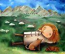 Shepherd by Monica Blatton