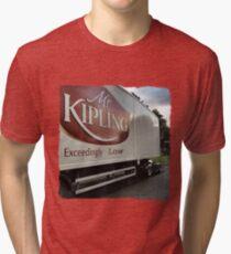 ZED - Exceedingly Low Tri-blend T-Shirt