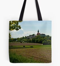 Imbibe Andechs Abbey Tote Bag