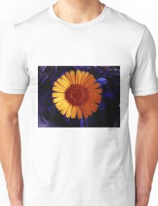 little yellow flower Unisex T-Shirt