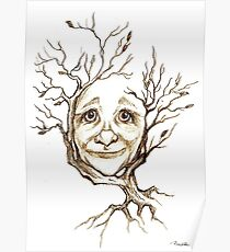 The Tree of Hope Poster