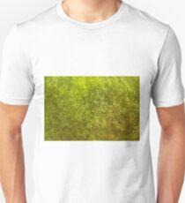 Green algae with air bubbles T-Shirt