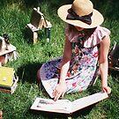 Book Village  by Brett Manning