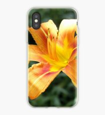 Beautiful Desaturated Flower iPhone-Hülle & Cover