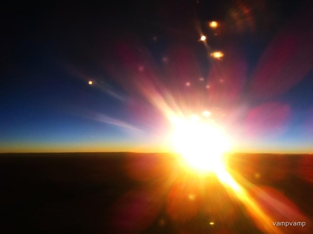 infinite horizon by vampvamp