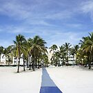 South Beach by Laurie Perry