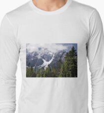 Serles View Long Sleeve T-Shirt