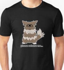 Release Your Zigzagoons T-Shirt