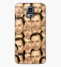 Steve Case/Skin for Samsung Galaxy