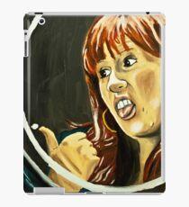 Tenacious Donna iPad Case/Skin