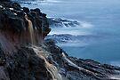 Waigo Murwurrarong Falls by Travis Easton