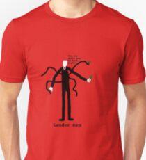 Lender man Unisex T-Shirt